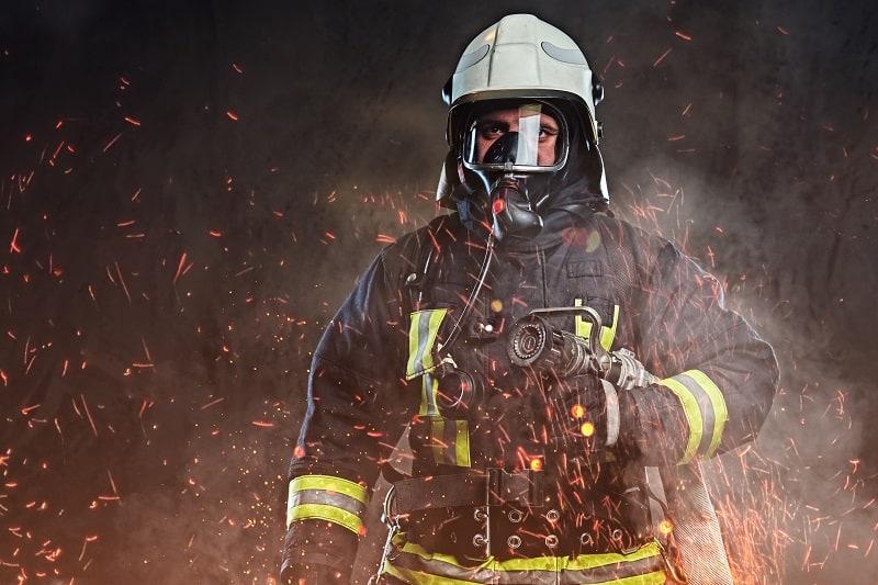Firefighter - Incredible Dream Jobs For Men