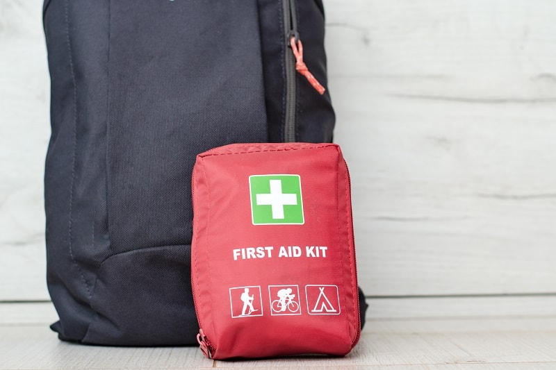First Aid - Camping Essentials