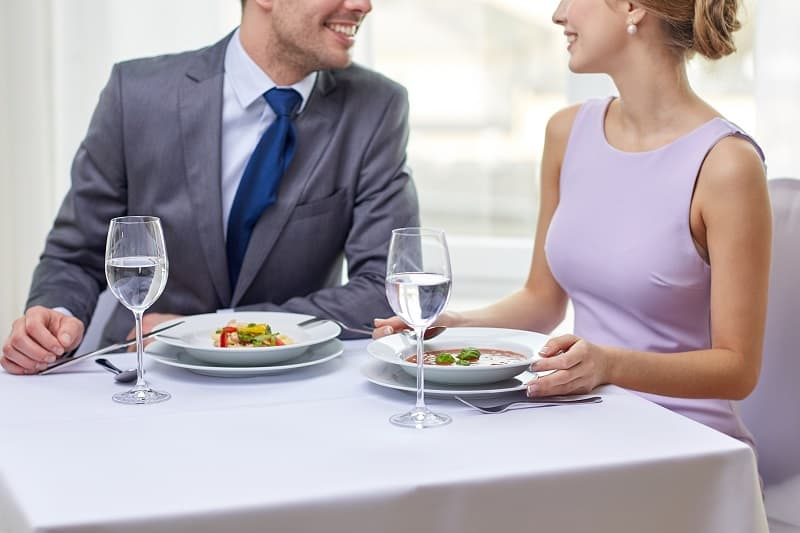 First-Date-Body-Language