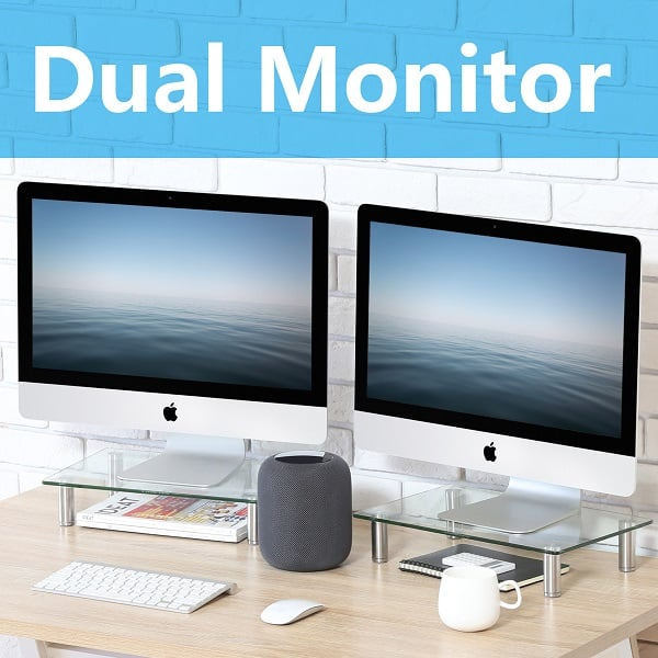 Fitueyes Computer Monitor Riser