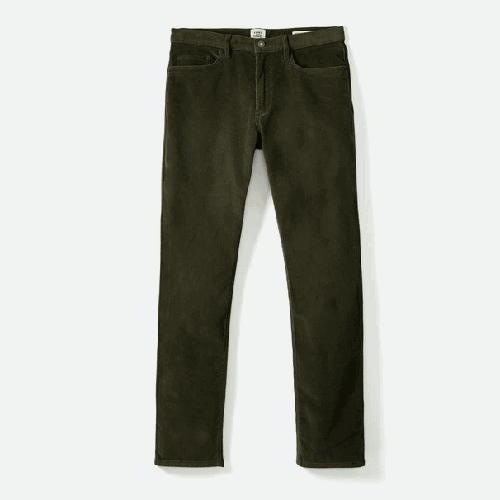 Flint-and-Tinder-Slim-365-Corduroy-Pants