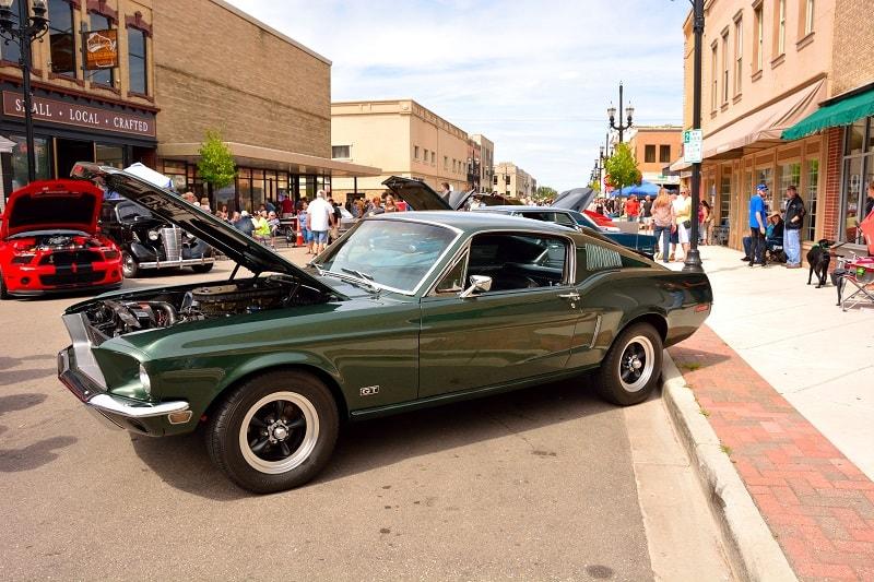 Ford-Mustang-GT-Bullitt