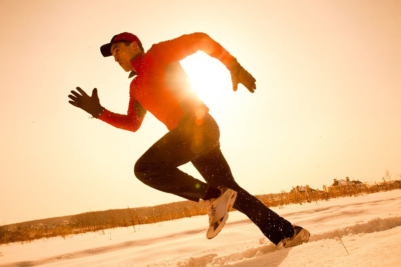 Forget-Speed-For-Running-In-The-Cold