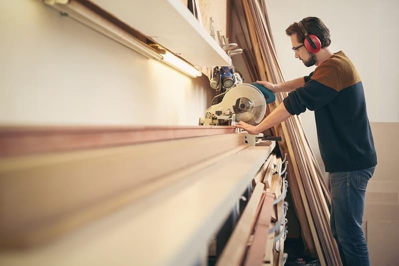 Framer, Mason, Roofer - Best Outdoor Jobs For Outdoorsmen