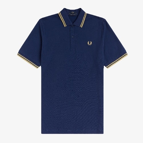 Fred Perry Original Twin Tipped Shirt