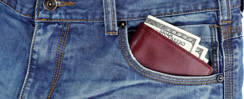 10 Best Front Pocket Wallets in 2020