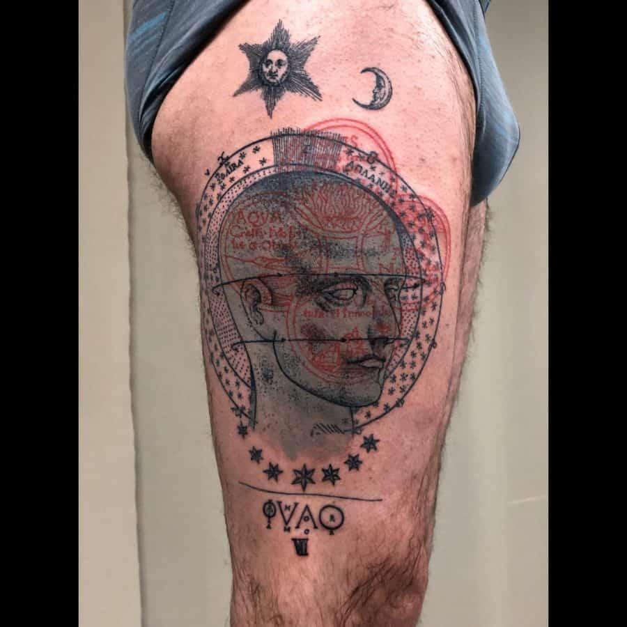 malune-surrealism-sun-moon-graphic-tattoo-xoil_tatouage_