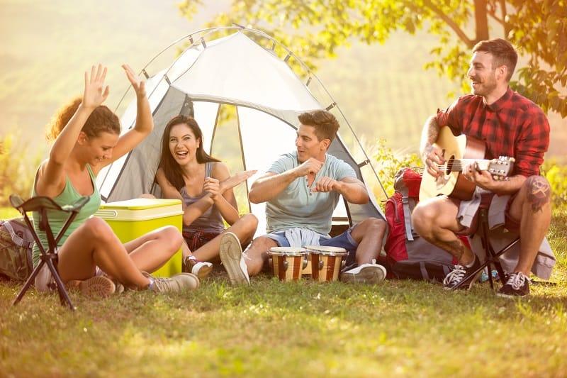 Fun Stuff - Camping Essentials