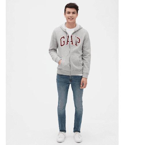 GAP Big and Tall Men's Clothes Brands