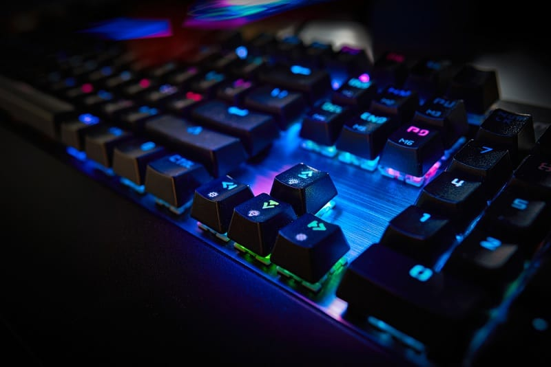 The 7 Best Quiet Mechanical Keyboards for Gaming in 2021