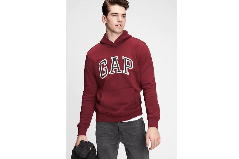 Gap-Arch-Logo-Hoodie