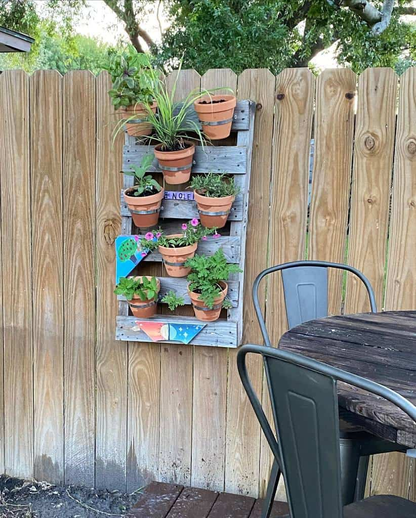 Garden DIY Backyard Ideas -n_nolen