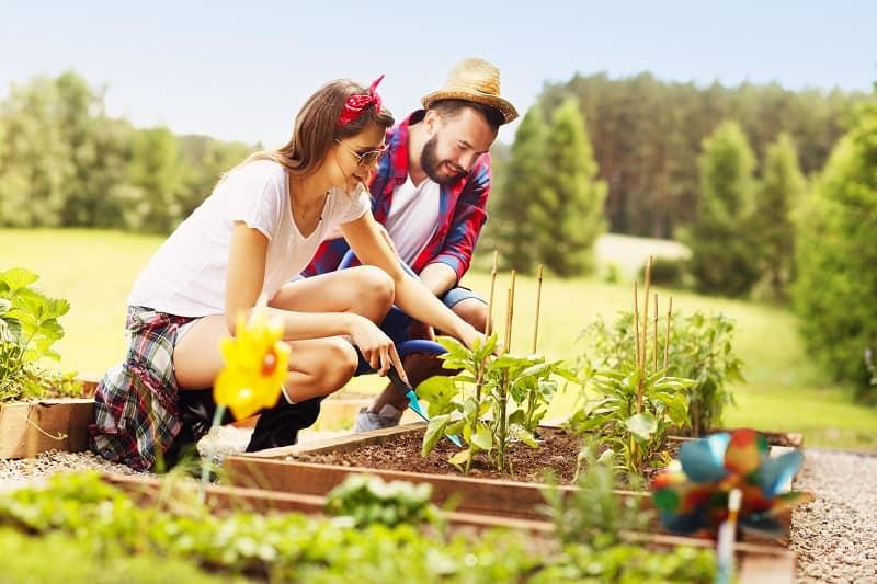 Gardening-Best-Hobbies-For-Couples