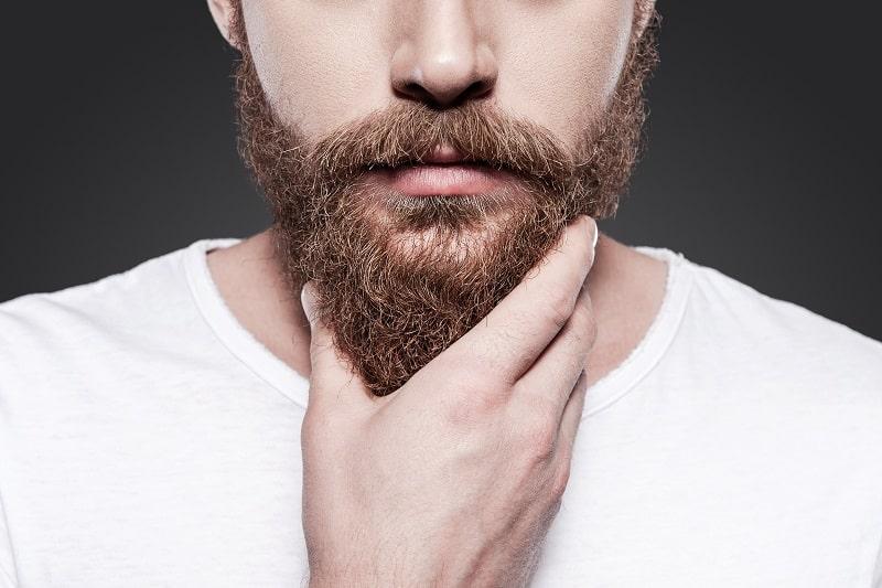 Gentle-Exfoliation-For-Growing-Beard