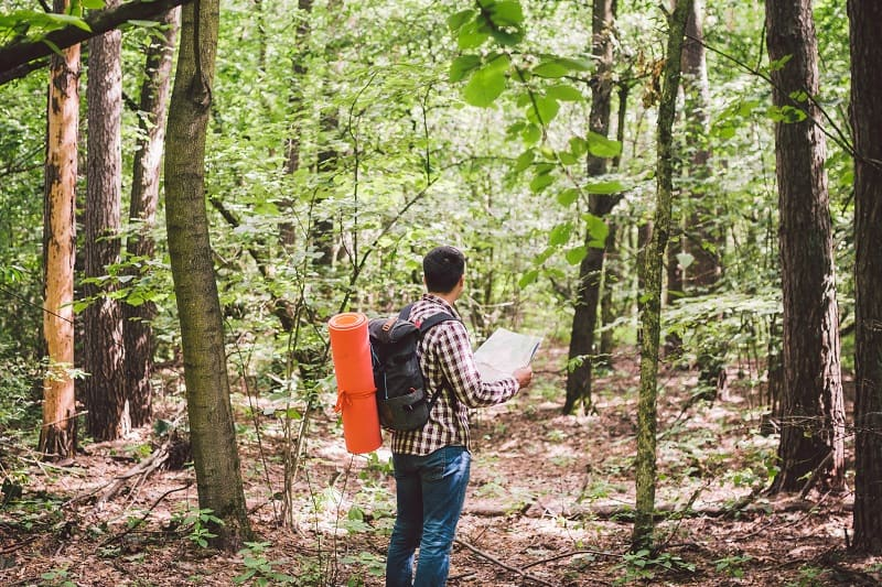 Geocaching-Hobbies-For-Men
