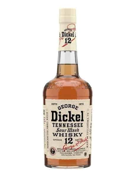 George Dickel Superior No 12 Tennessee Whisky