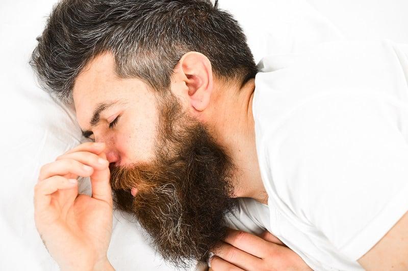 Get-Good-Rest-For-Growing-Beard