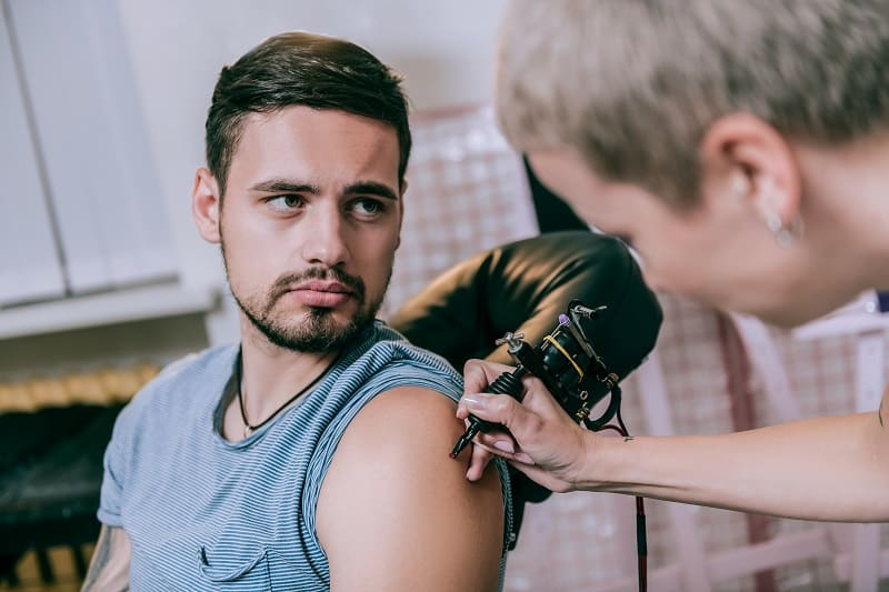 Get-a-tattoo-100-Plus-Ways-To-Be-A-Better-Man