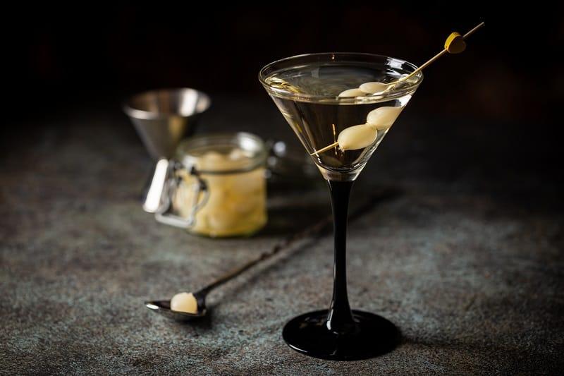 Gin-Martini