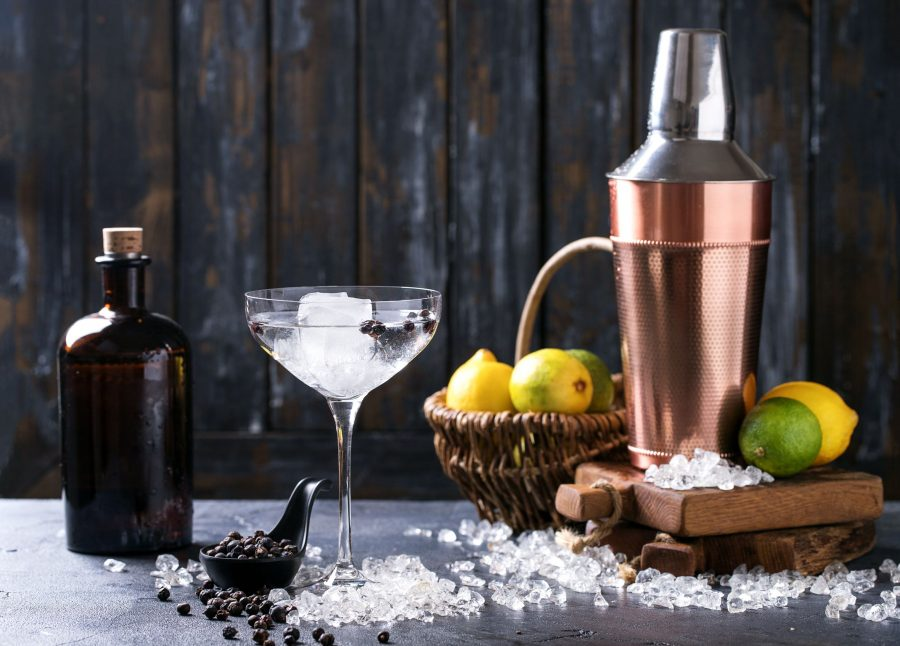The Top 21 Best Gin Brands to Try in 2021