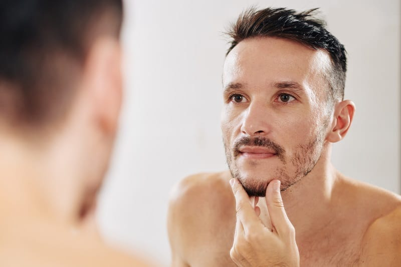 Give-the-beard-a-chance-100-Plus-Ways-To-Be-A-Better-Man