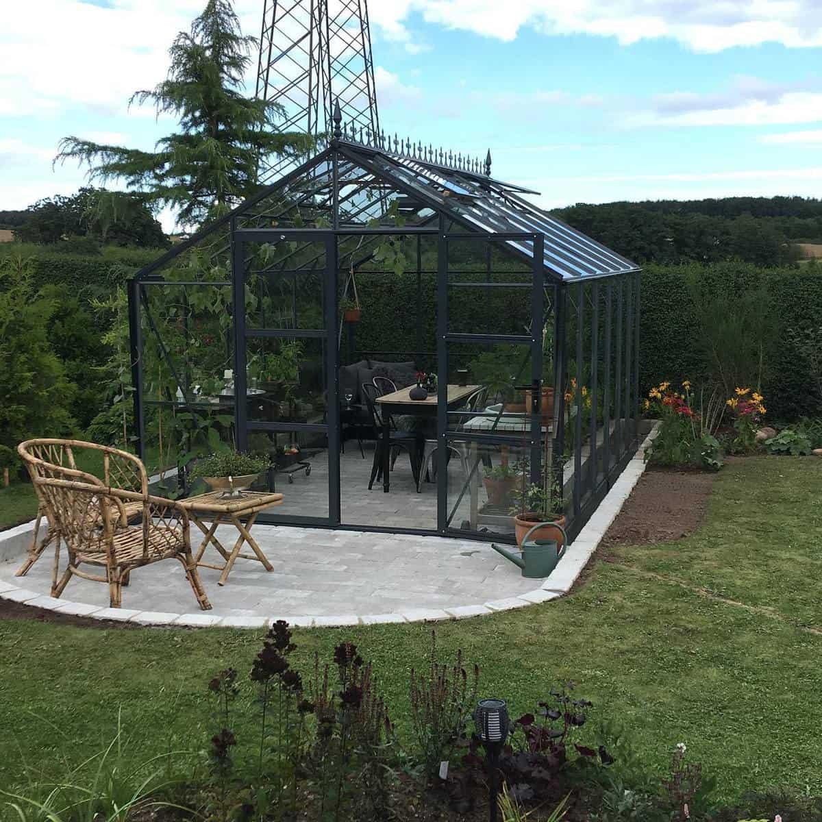 Glass Patio Enclosure Ideas -hr.braae