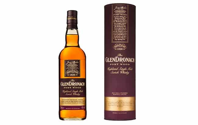 GlenDronach-Port-Wood