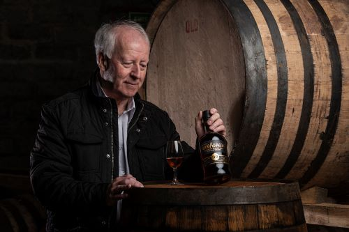 The GlenAllachie Adds 30-Year-Old Cask Strength to Core Range