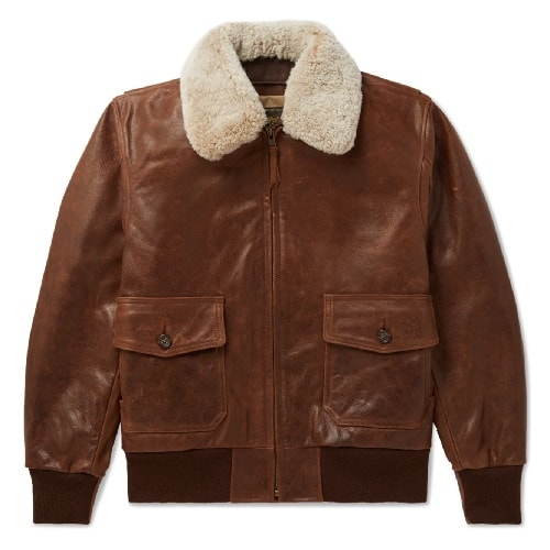 Golden-Bear-Sherpa-Jacket