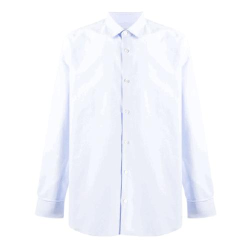 Golden-Goose-Plain-Oxford-Shirt