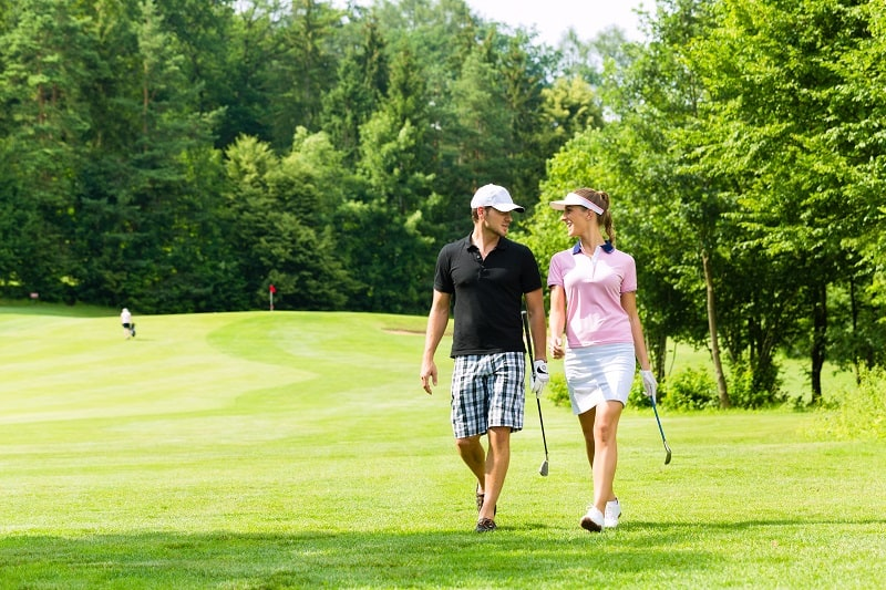 Golf-Best-Hobbies-For-Couples