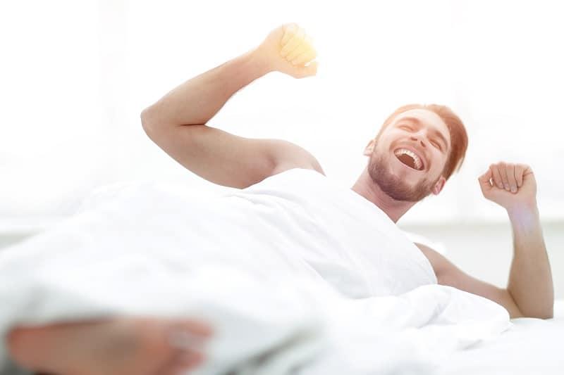 Good-Nights-Sleep-Boosts-Energy