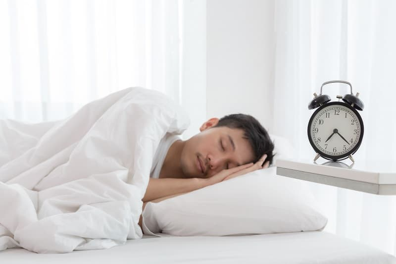 Why Is a Good Night's Sleep So Important and How You Can Achieve It?