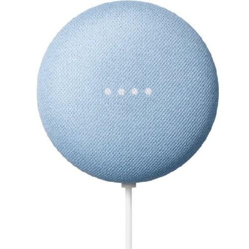 Google Nest Audio Mini