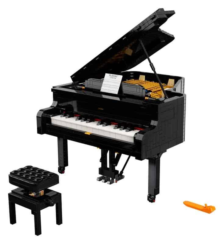 Grand Piano ($349.99)