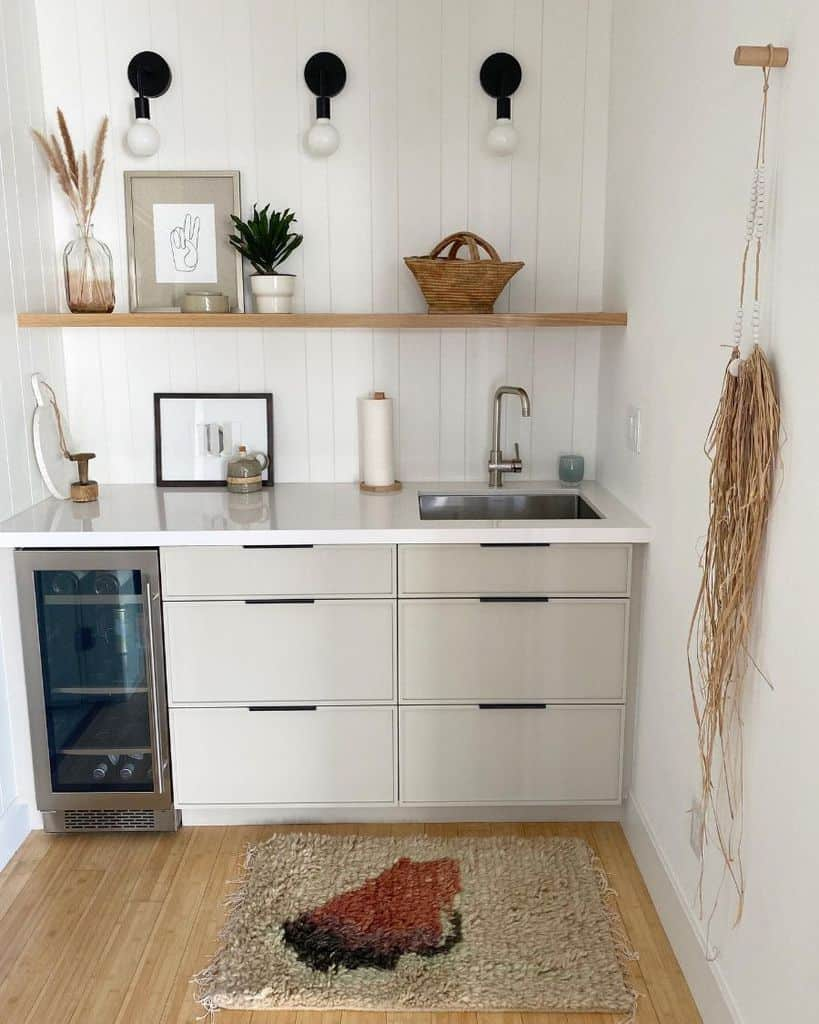 Gray Kitchen Cabinet Color Ideas salthousecollective