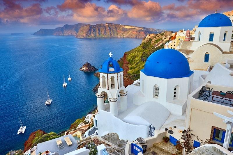 Greece-Cheapest-Travel-Destination