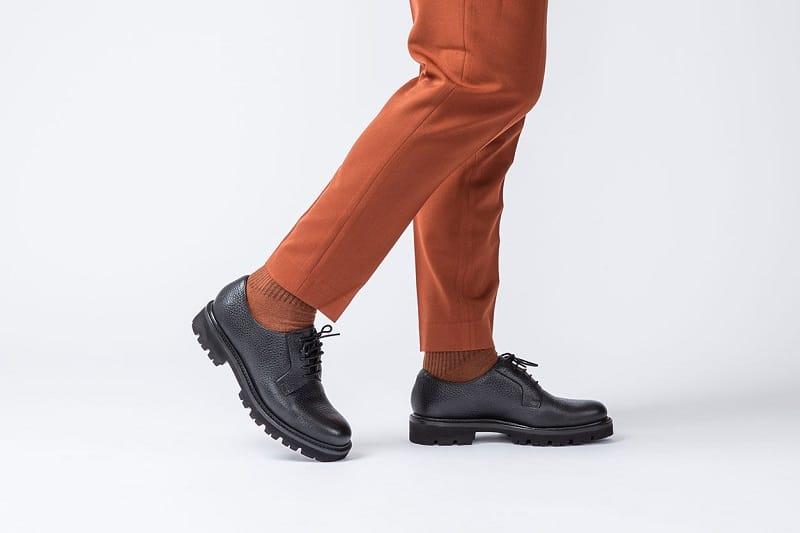 Grenson Shoe Brand