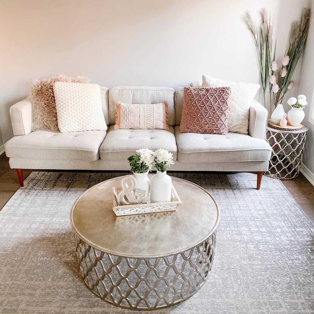 Grey Living Room Carpet ideas -casamiasage