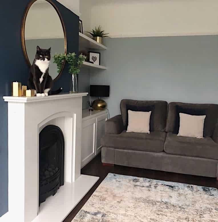 Grey Living Room Carpet ideas -homedesign.overload