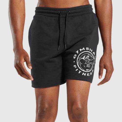 Gymshark Legacy Shorts