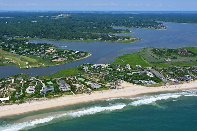 Hamptons-New-York-USA