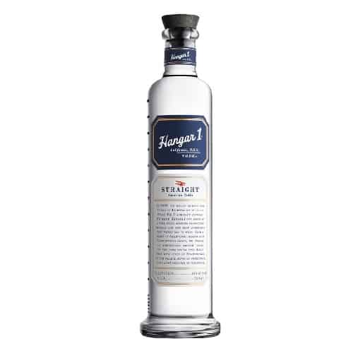 Hangar 1 Straight Vodka
