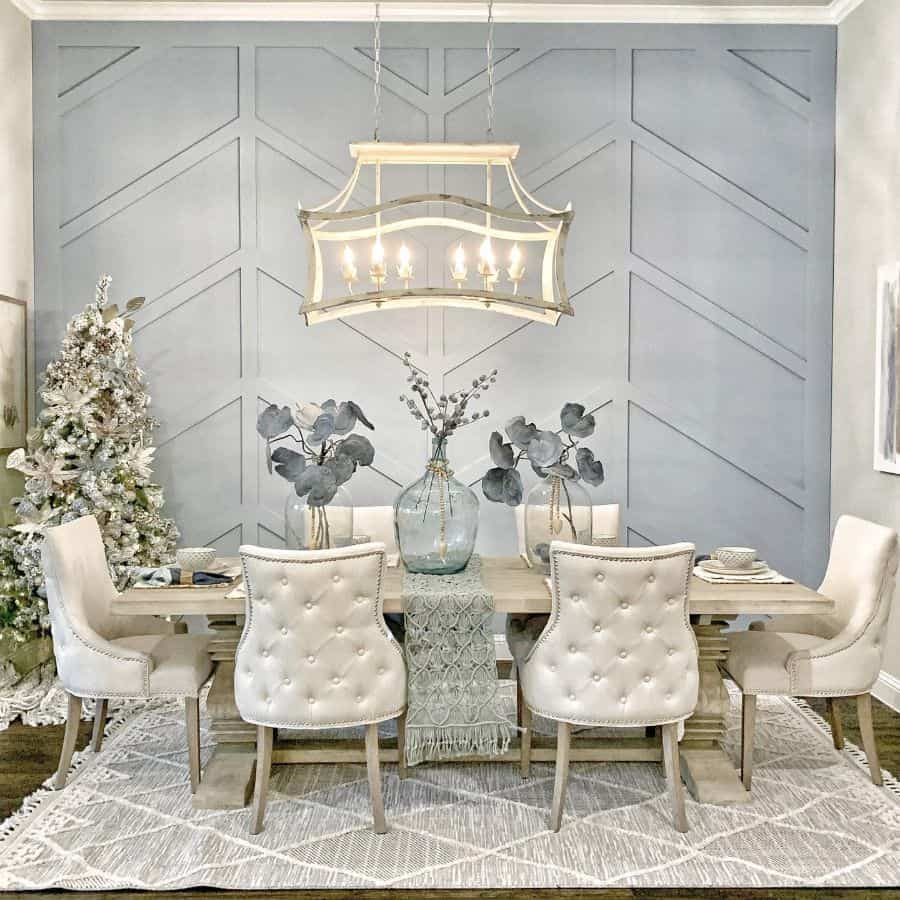 Hanging dining room lighting ideas thefunkgypsy