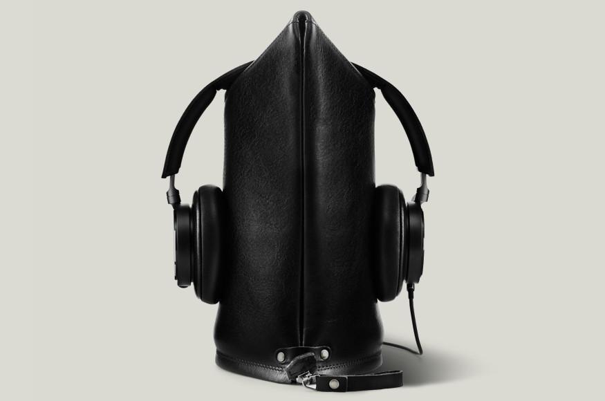 Hardgraft Peak Headphone Case