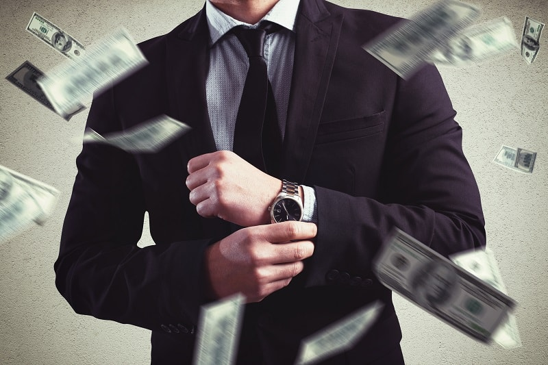 He-understands-the-balance-of-cash-and-life-Rules-Of-A-Gentleman