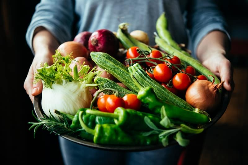 The 15 Healthiest Vegetables for a Healthy Lifestyle
