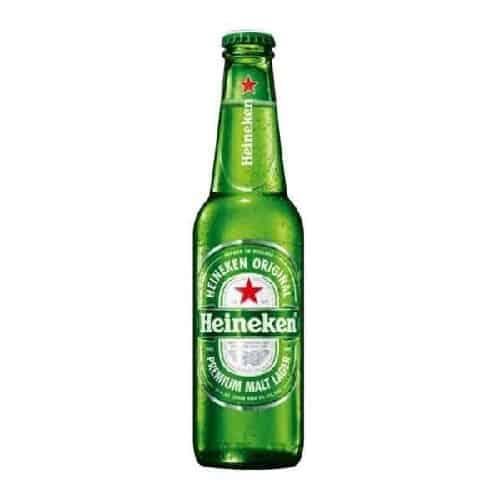 Heineken-Lager