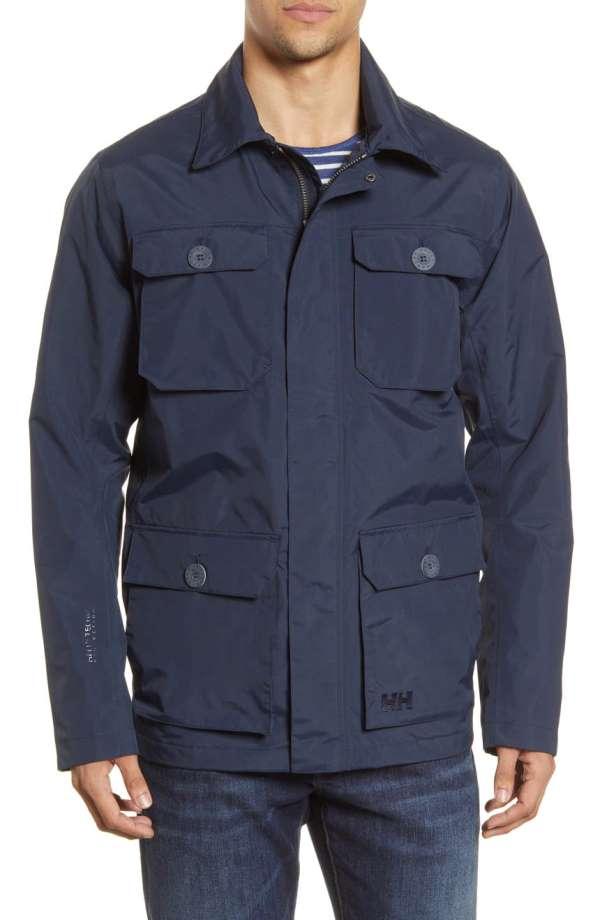 Helly Hansen Kobe Waterproof Field Jacket