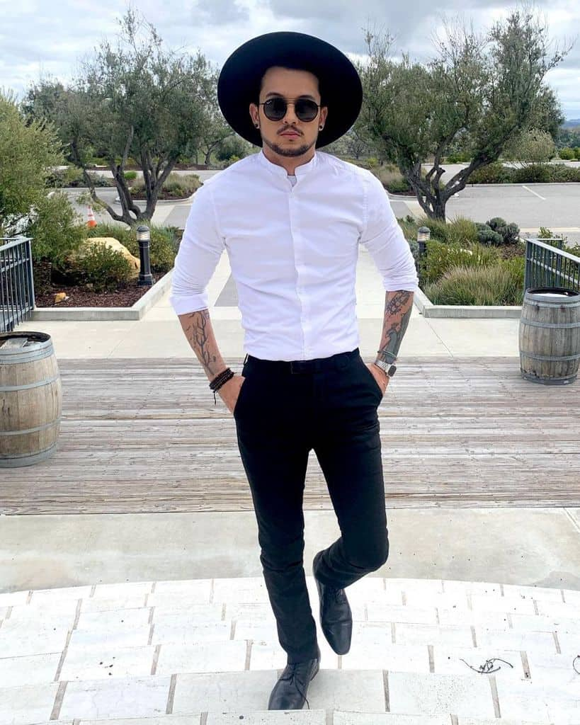 27 Best Hipster Outfits For Men Women In 2020